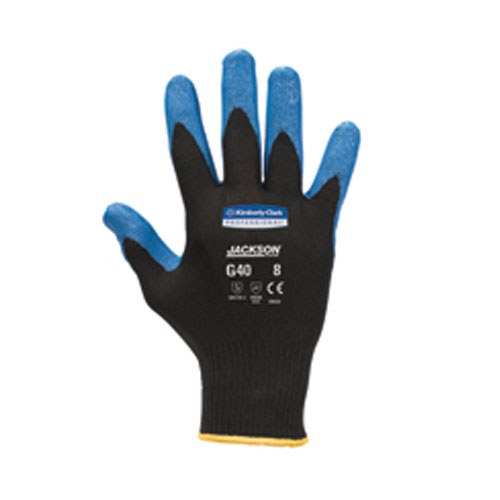 JACKSON SAFETY* G40 Nitrile Foam Coated Glove