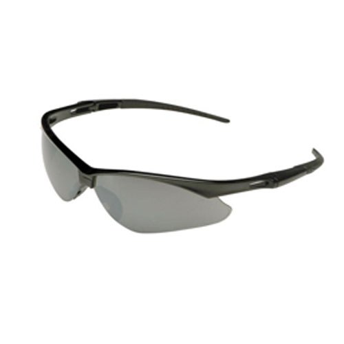 JACKSON SAFETY* V30 NEMESIS Eyewear - SMOKE MIRROR LENS