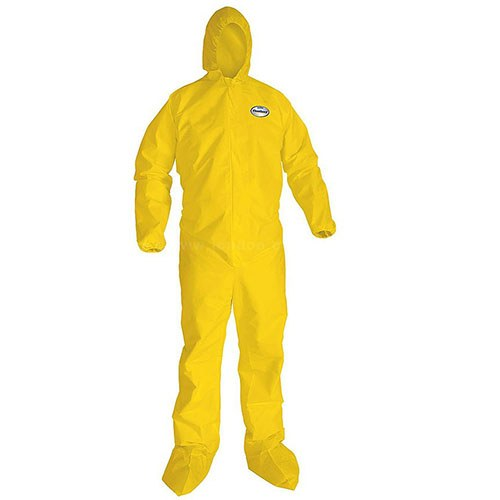 KLEENGUARD* A70 Chemical Splash Protection Apparel