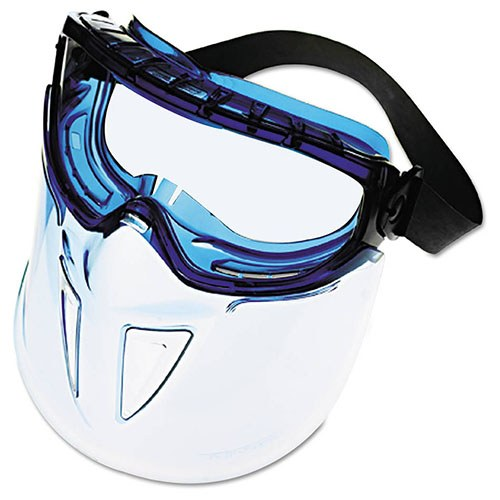 JACKSON SAFETY* V90 SHIELD* Goggle Protection