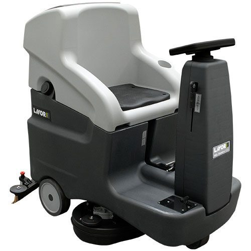 LAVOR  COMFORT XXS-66 BT   Ride-On Scrubber Dryer