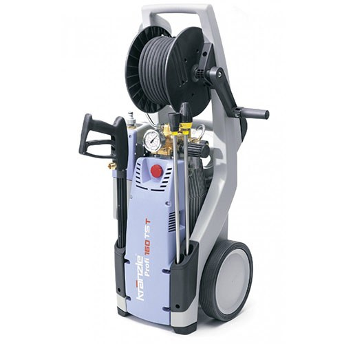 KRANZLE PROFI 175 TS T Professional Cold High Pressure Cleaner