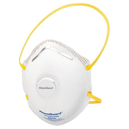 JACKSON SAFETY* R20 Particulate Respirators Single Valve