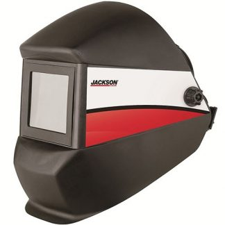 JACKSON SAFETY* WH-10 WELDING HELMET SH-11MG, PASSIVE FILTER