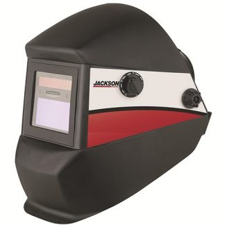 JACKSON SAFETY* WH-20 WELDING HELMET 4/9-13 EXT ADF