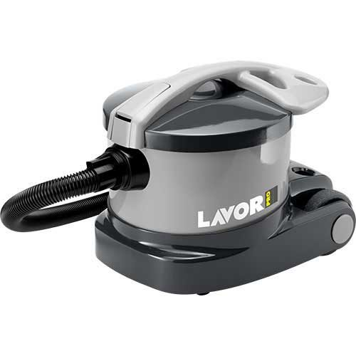 LAVOR  WHISPER V8   Silent Type Dry Vac. Cleaner, 16 lt