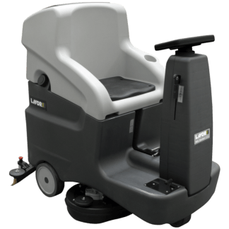 LAVOR PRO COMFORT XXS 66 BT Ride-on floor scrubber driers