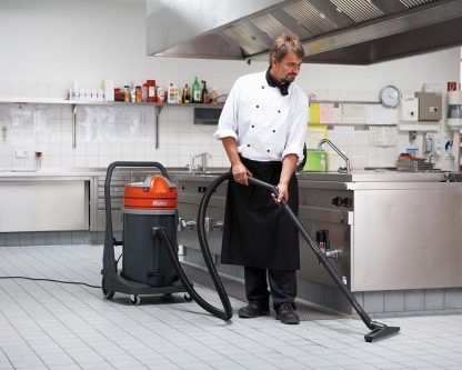 HAKO Cleanserv VL2-70 Wet & Dry Vacuum Cleaner