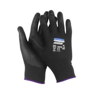 JACKSON SAFETY* G40 Polyurethane Coated Gloves