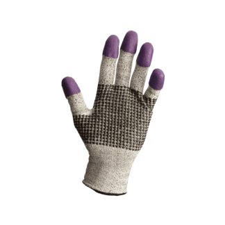 JACKSON SAFETY* G60 Purple Nitrile Cut Resistance Gloves