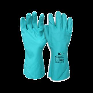 KLEENGUARD* G80 Nitrile Chemical Resistant Gloves