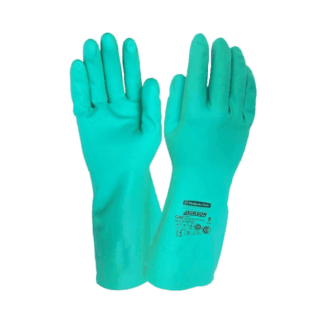 JACKSON SAFETY* G80 Nitrile Chemical Resistance Gloves