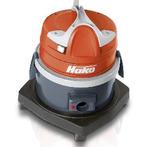HAKO CLEANSERV VL 1-15 Wet & Dry Vacuum Cleaner, 15 l