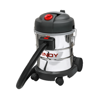 LAVOR PRO WINDY 120 IF Wet & Dry Vacuum Cleaner