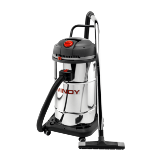 LAVOR PRO WINDY 265 IF Wet & Dry Vacuum Cleaner