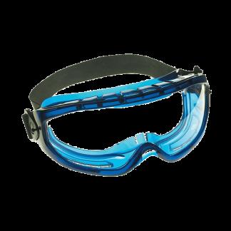 JACKSKleenGuard V80 MONOGOGGLE* XTRON SAFETY* V80 MONOGOGGLE* XTR* Goggle Protection