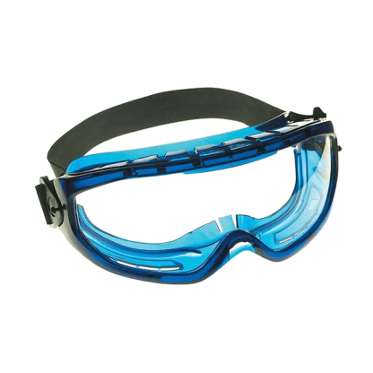 JACKSON SAFETY* V80 MONOGOGGLE* XTR* Goggle Protection