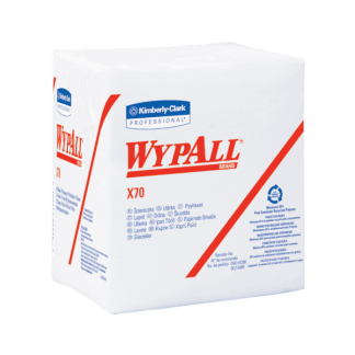 WYPALL X70 RE-USABLE WIPERS