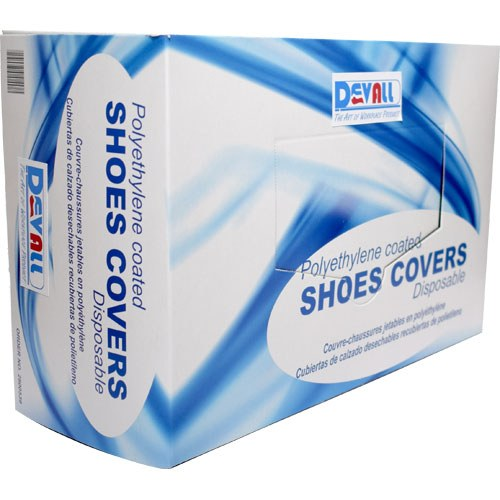 Alat Safety - Dus Box Shoes Cover