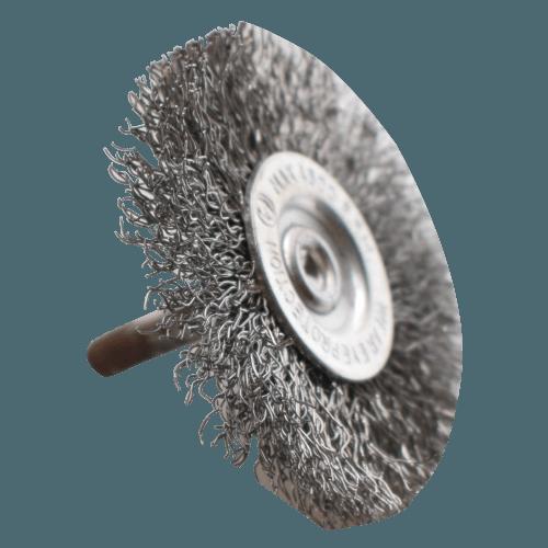 Alat Teknik - Brushes