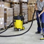 Memilih Vacuum Cleaner Industri, 7 Hal Yang Harus Anda Ketahui