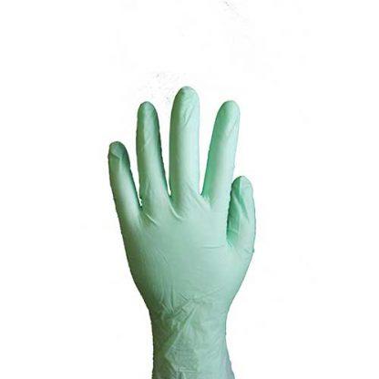 Devall Hi-Sensitive Nitrile Glove