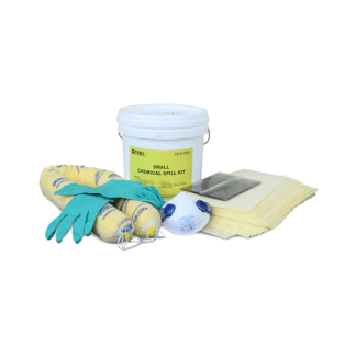 DEVALL BASIC Chemical Spill Kit