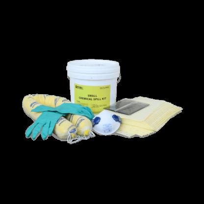 DEVALL BASIC Chemical Spill Kit