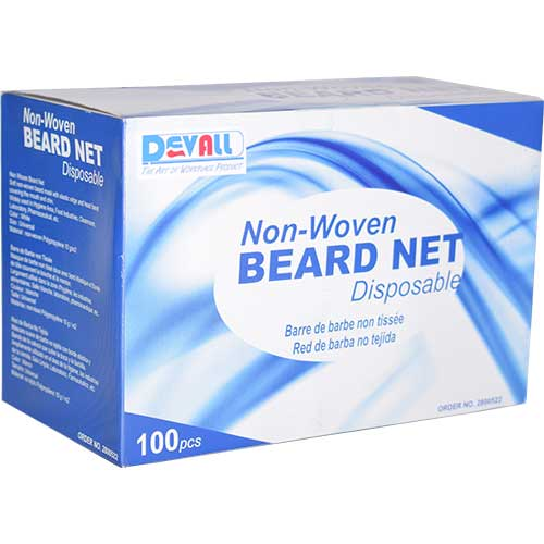 Alat Safety - Beard Net