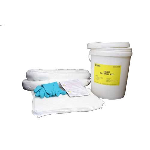 DEVALL BASIC Oil Spill Kit