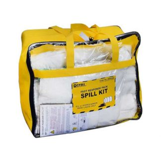 DEVALL FAST PACK Oil Spill Kit