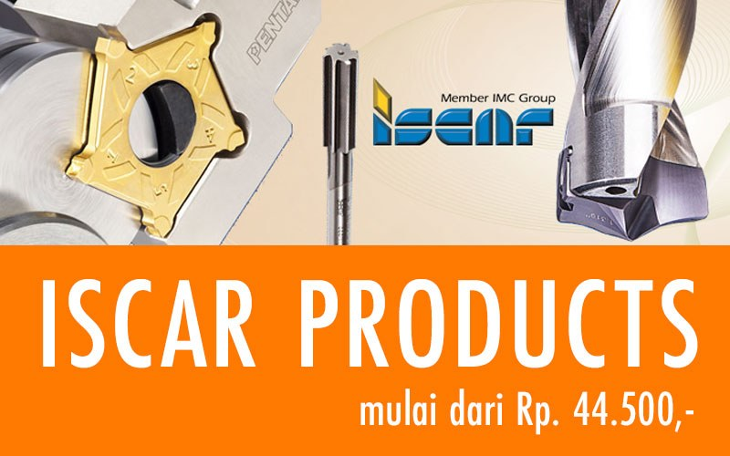 Iscar Products