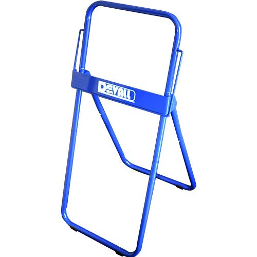 DEVALL ROLL WIPER STATION, FLOOR STANDING