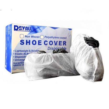 DEVALL NON WOVEN SHOE COVER
