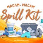Macam-Macam Jenis Spill Kit