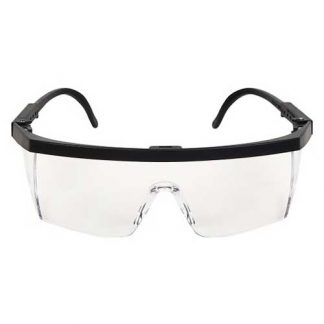 WIPRO 42-1069-03 SPECTACLE BLACK CLEAR