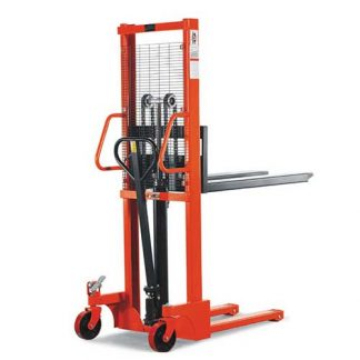 ANTUS MANUAL HAND STACKER