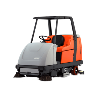 HAKO B310 R CL TB1020 Ride-On Scrubber Driers Sweeper