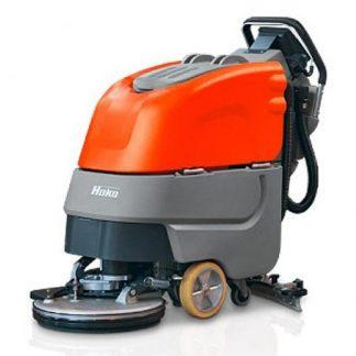 HAKO B12 Compact Automatic Scrubber Drier