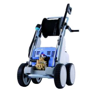 KRANZLE QUADRO 800 TS T Cold Water High Pressure Cleaner