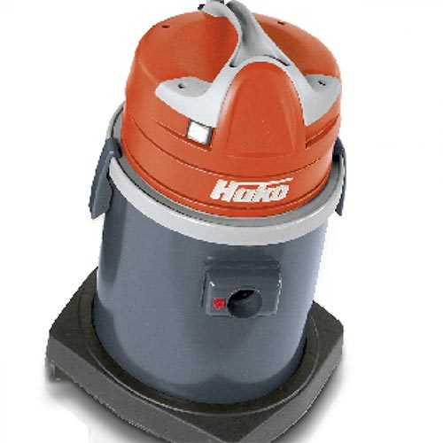 HAKO CLEANSERV VL 1-30 Wet & Dry Vacuum Cleaner, 26 l