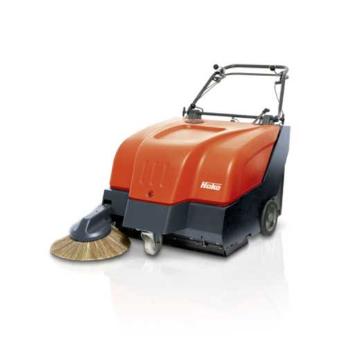 HAKO B800 Walk Behind Vacuum Sweeper
