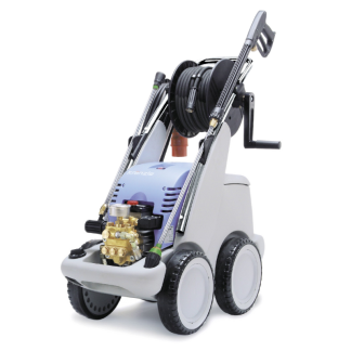 KRANZLE QUADRO 799 TS T Cold Water High Pressure Cleaner