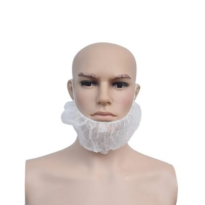 Devall Disposable Beard Net