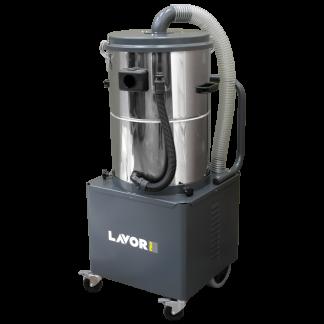 LAVOR PRO DTX80 1-30 Industrial Wet & Dry Vacuum Cleaner 80lt