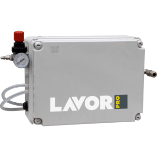 LAVOR PRO FOAM BOX Dense Foam Production