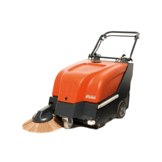 HAKO Sweepmaster B650 Walk Behind Vacuum Sweeper