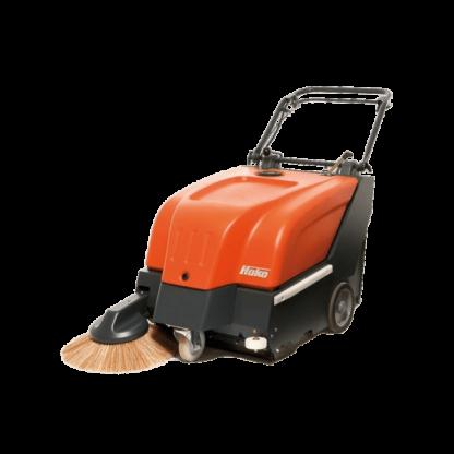 HAKO Sweepmaster B650 Walk Behind Vacuum Sweeper