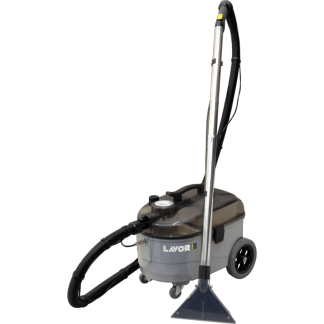 LAVOR Wash JUPITER Carpet Vacuum Cleaner 6.5lt
