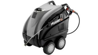Cara Merawat High Pressure Cleaner
